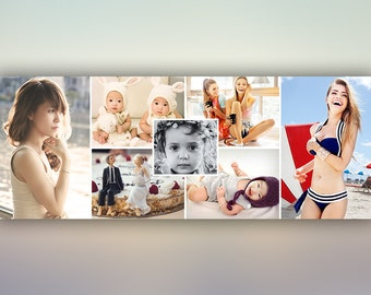 Facebook Timeline Cover Template | Photography Facebook Timeline FB002