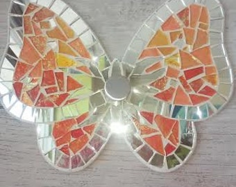 Butterfly Coat Rack
