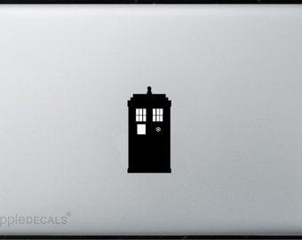 Doctor 1 All MacBooks  Vinyl Stickers, Skin, Decal