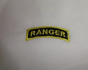 Items Similar To Army Ranger Tab T Shirt On Etsy