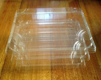 Completely Compostable Growing Trays-Set of 3