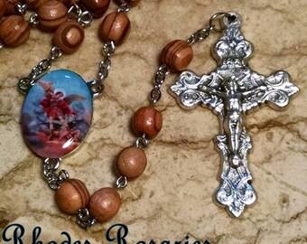 Custom Rosary Beads