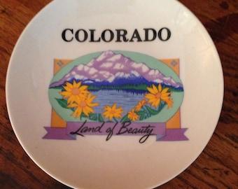 Small Colorado State Plate :1/2 off sale!