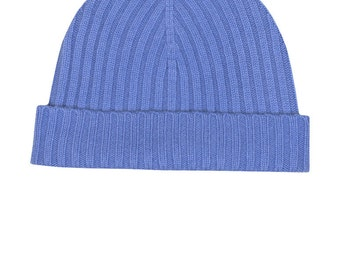 Ribbed Unisex Hat