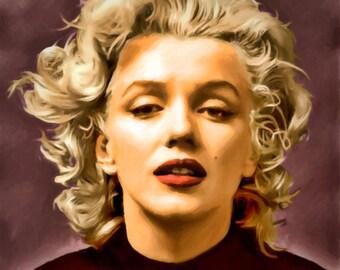 Marilyn's Curls
