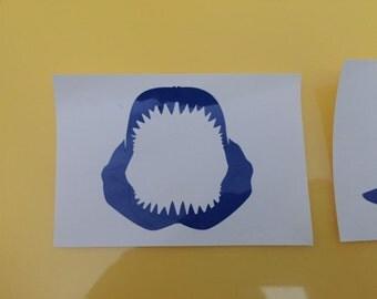 Shark vinyls
