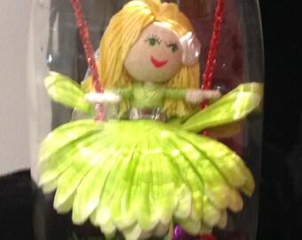 Apple (fairy in a bottle)