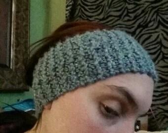 Ear-warmer Headband
