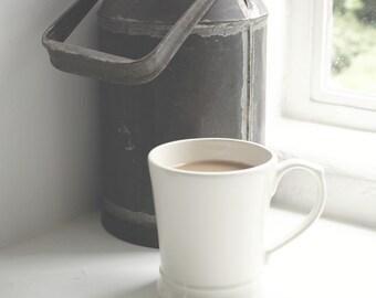 Classic Handmade Mug
