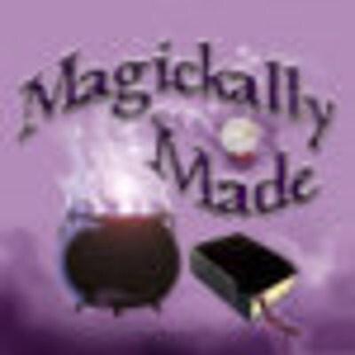 MagickallyMade