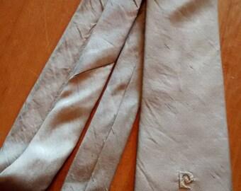 Vintage 80's Pierre Cardin necktie