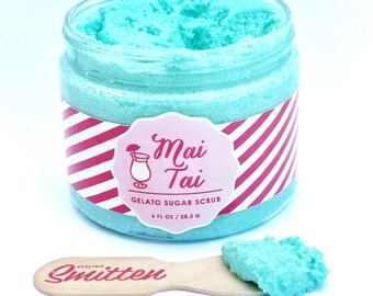 Gelato Sugar Scrub by Feeling Smitten