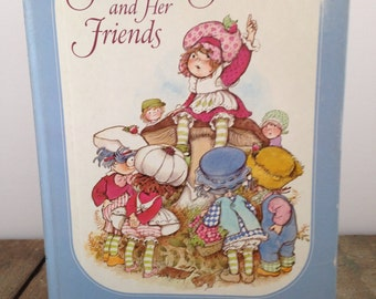 The Adventures of Strawberry Shortcake and Her Friends by Wallner, Alexandra