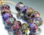 SALE Reserved listing for Miraculous Beads