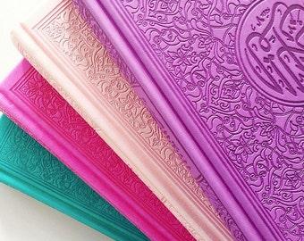 Color POP Quran - Turquoise