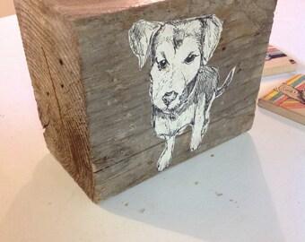 Dogblock