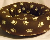 Paws Just Because - Cat or Small Dog Bed