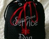 Shopping Cart Cover - Service Pet - Medical Alert Dog