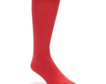 Guava Davids Bridal specialty color grooms socks, groomsmen socks, wedding gift, wedding party