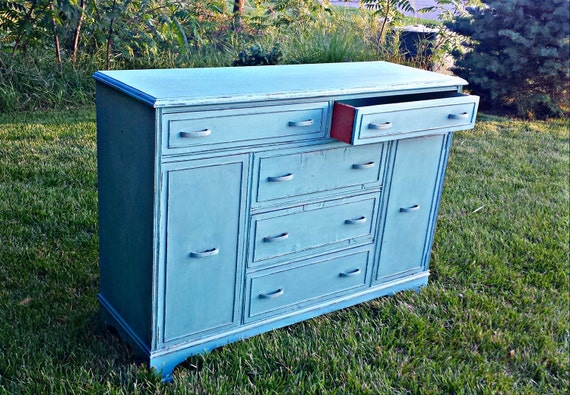 Items Similar To Sold Example Chalk Painted Vintage