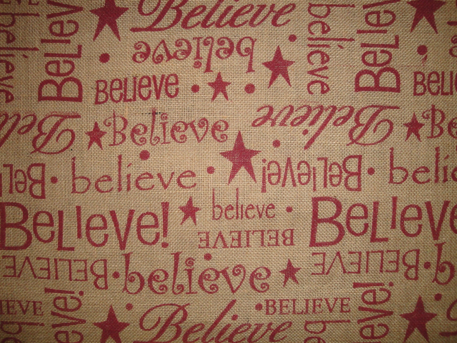 believe burlap fabric holiday burlap fabric printed burlap