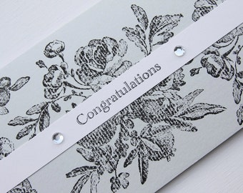 ROSA Wedding Gift Card-Money or Voucher Holder