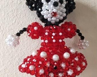Minnie Mouse Handmade