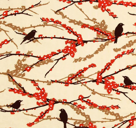 Items similar to nature inspired shower curtain bird for Nature inspired shower curtains