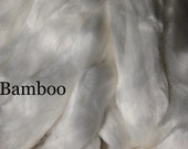 Bamboo Top White