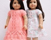 American Girl Doll Lana Outfit in Peach