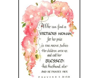 Christian Greeting Card