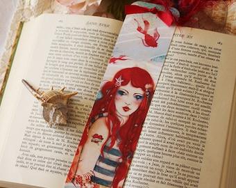 Bookmark - Pirate