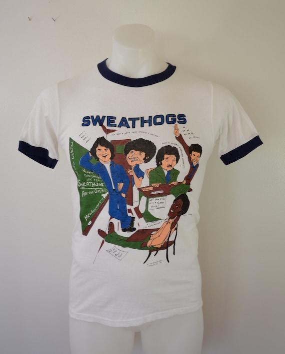Mens White Western Shirt