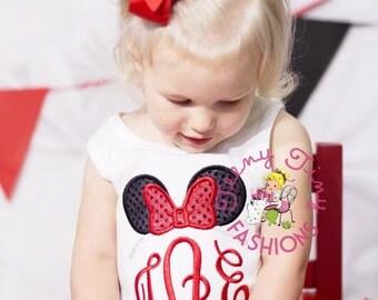 Minnie shirt ~ princess minnie  ~ Disney Shirt ~ Minnie Mouse shirt ~ Magic Kingdom shirt ~ Disney Vacation ~ Minnie birthday