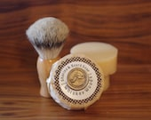 Shaving Soap - Whiskey Woods