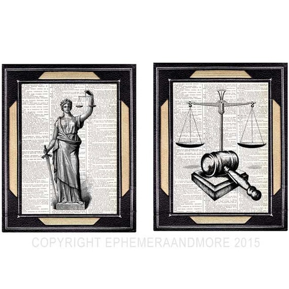 lady justice wall art - photo #8