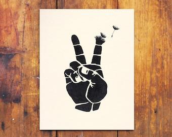 SPREAD PEACE (smaller)