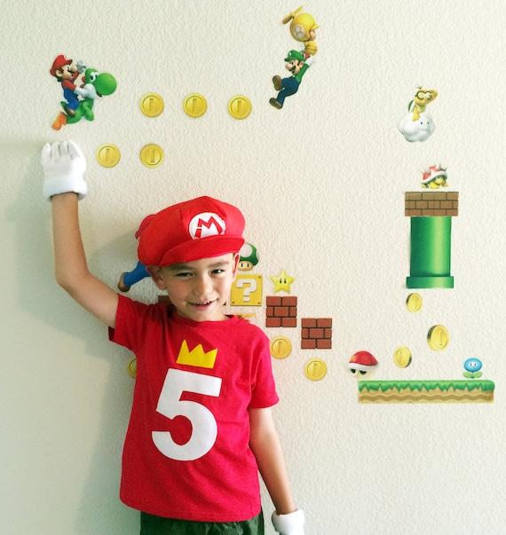 Kids Birthday Shirt - Number & Crown - Custom Made Kids Shirt - 5th 4th 3rd 2nd 1st Birthday T- Shirt- A Little Prince or Princess Clothing