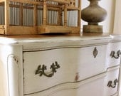 Advanced Furniture Paint Workshop Monday October 24th 6-9 pm