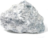 Mineral specimen,celestine celestite lapidary rough, cabinet specimen, pale blue crystals, lapidary supply, jewelry, natural stone, #001 1