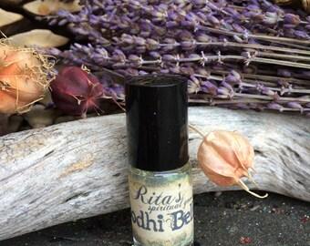 Rita's Bodhi Belle Hand Brewed Oil, Pagan, Magic, Hoodoo, Witchcraft, Juju