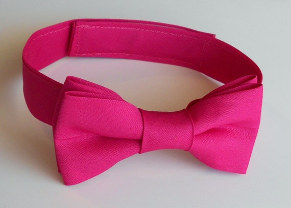 Pink Bowtie - Infant, Toddler, Boy               2 weeks before shipping