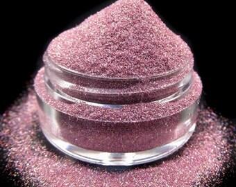 Glitter-Soft Pink Cosmetic Glitter -Pixy