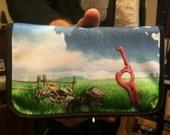 Xenoblade Chronicles 3DS New 3DS/3DS XL/LL Case