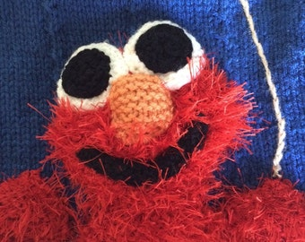 Lets Fly a Kite with Elmo