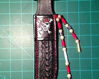 Made to Order Custom Knife Sheath