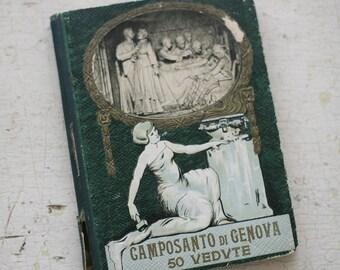 camposanto di genova 50 vedvte