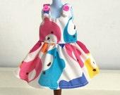 Blythe Overall Cotton Dresses