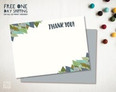 Where the Wild Things Are Thank You Cards
