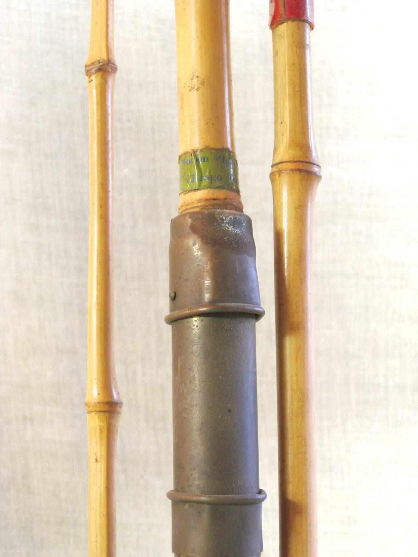 Fishing rod fly fishing bamboo fly fishing by wilshepherd for Bamboo fishing rods